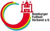 Logo Hamburger Fußball Verband